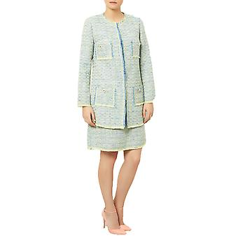 Darling Women-apos;s Esmee Tweed Manteau