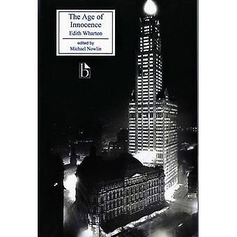Age of Innocence by Edith Wharton - Michael Nowlin - 9781551113364 Bo