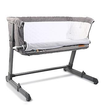 Cangaroo baby cot Shared Love, a page to open, multiple adjustable