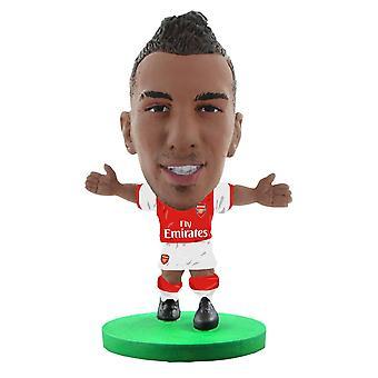 Arsenal FC SoccerStarz Aubameyang figur