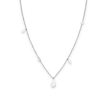 Rosefield JSDNS-J056 necklace and pendant - Iggy Collier Gouttes Laiton Femme Collection