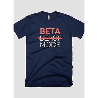 Beta-modus t-skjorte