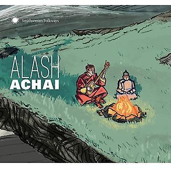 Alash - Achai [CD] USA import