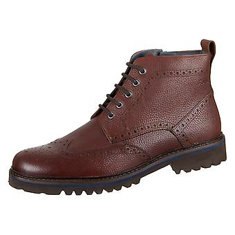 Sioux Quendron 35721 universal winter men shoes