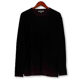 Copper Jones Crewneck Sweater Long Sleeve Basic Purple
