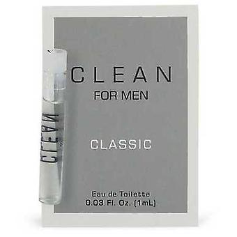 Clean Men By Clean Vial (Beispiel) .03 Oz (Männer) V728-546517