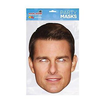 Tom Cruise Celebrity Gesichtsmaske