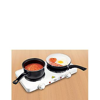 Status Double Hot Plate