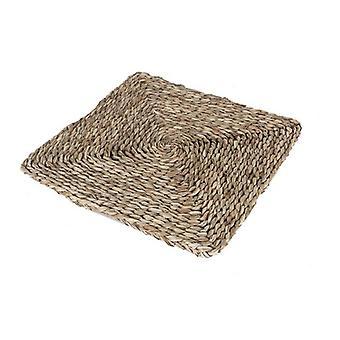 Table Mat Privilege Wicker Squared/40 cm