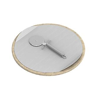 Campingaz Culinary Modular Pizza Stone And Pizza Cutter