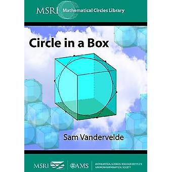 Círculo em uma caixa por Sam Vandervelde - livro 9780821847527