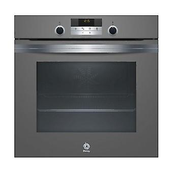Multifunctionele oven balay 3hb5358a0 71 l aqualisis 3400w antraciet