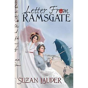 Letter from Ramsgate by Lauder & Suzan