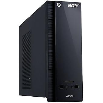 Desktop PC Acer Aspire XC-705 3,6 GHz i3-4160 Svart