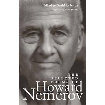 Valgte dikt av Howard Nemerov av Howard Nemerov - Daniel Ander