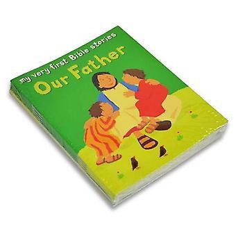 Onze vader door Lois Rock - 9780745977713 Boek