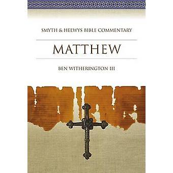 Matthew by Ben Witherington - 9781573120760 Book