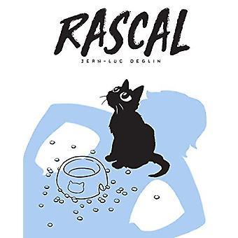 Rascal by Jean-Luc Deglin - 9781603094634 Book