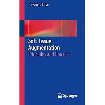 Soft Tissue Augmentation - Principles and Practice by Hassan Galadari