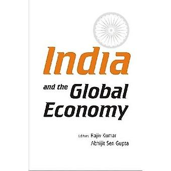 India and the Global Economy by Rajiv Kumar - 9788171886616 Book