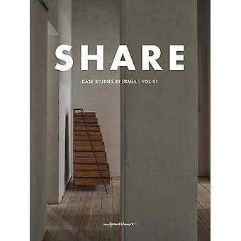 Share Frama Case Studies by Frama Frama - 9789187815164 Book