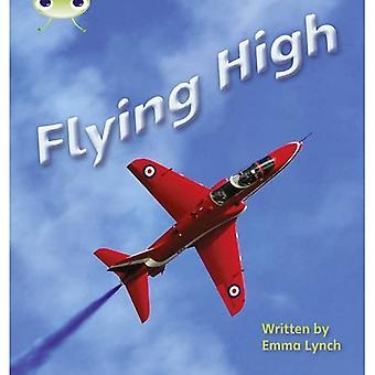 Phonics Bug: Flying High Phase 5 (N-F)