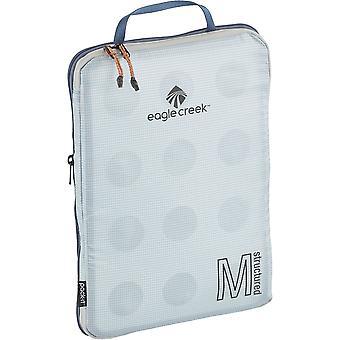 Eagle Creek Pack It Specter Tech Structured Cube M - Indigo Blue
