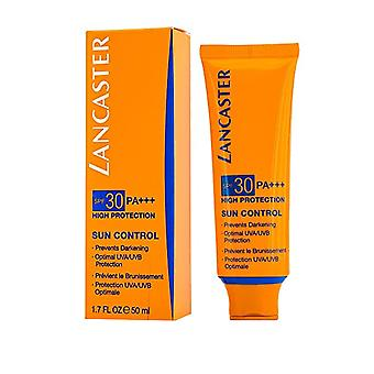 Lancaster Tan Sun Control Face Emulsion 50ml SPF30 PA+++ Optimal UVA/UVB