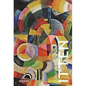 Johannes Itten by Christoph Wagner - 9783777431727 Book