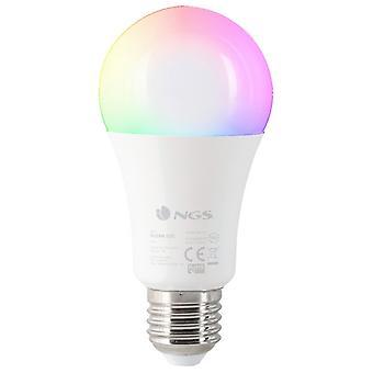 Intelligens izzó NGS Gleam727C RGB LED E27 7W