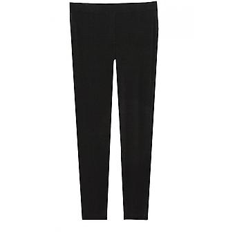 Bianca Black Trousers
