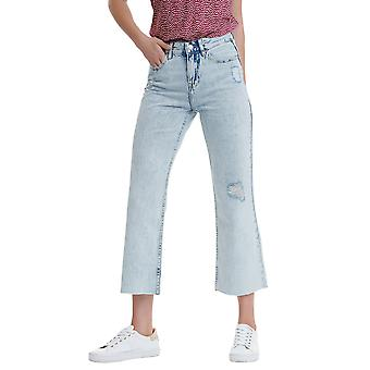 Funky Buddha Women-apos;s Straight Fit Jeans With Destroyed Effects Funky Buddha Women-apos;s Regular Straight Fit Jeans With Destroyed Effects Funky Buddha Women-apos;s Regular Straight Fit Jeans With Destroyed Effects Funky Buddha Women