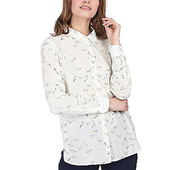 Barbour Women's Safari Shirt Relaxed Fit