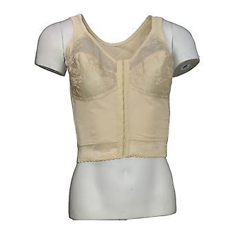 K Jordan Skirt Denim Hi Low Hem Tiered Back White