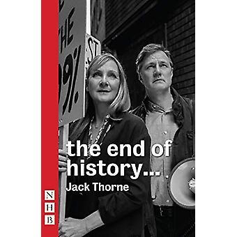 slutningen af historien af Jack Thorne - 9781848428362 Bog