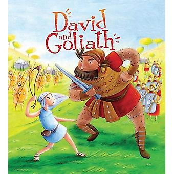 David and Goliath by Katherine Sully - 9781788930864 Book