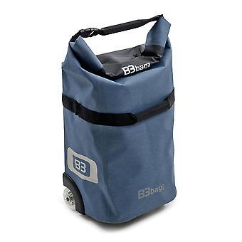 B&W B3 Bolsas Bolsa de Bicicleta 2 Ruedas, Azul