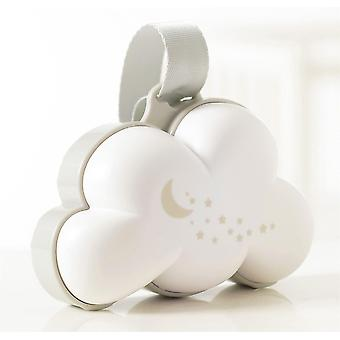 PurFlo Dream Cloud Musical Night Light