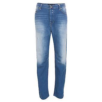 Diesel Jeans Pants Boyfriend NEW