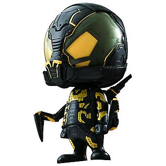Ant-Man Yellowjacket Cosbaby Vinyl Figur