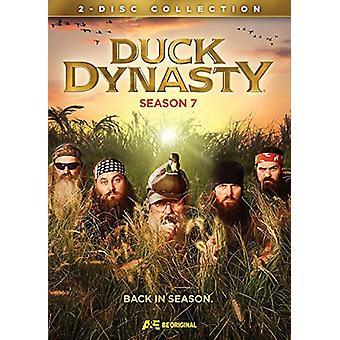 Eend dynastie seizoen 7 [DVD] VS importeren