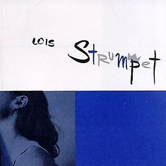 Strumpet [CD] USA import