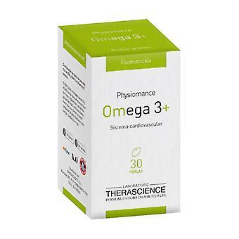 Omega 3 Plus 30 softgels