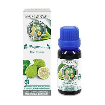 Bergamot Essential Oil 15 ml of essential oil