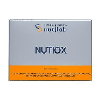 Nutiox 30 capsules