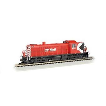 BAC63902, HO RS-3 DCC SV O/B CP 8438 MULTIMARK 249