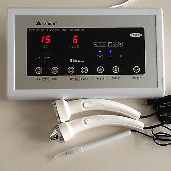 638a Ultrasonic Facial Massager, Body Ultrasound Machine For Skin Care Spot,