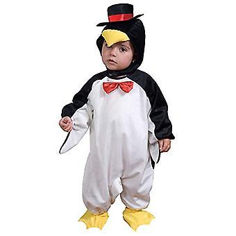 Cute Little Penguin- Small 4-6