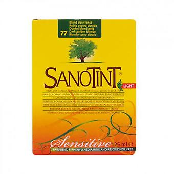 Sanotint Sanotint 77 Dark Golden Blonde