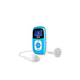 MP3 SPC MREMMP0337 8668A FIREFLY 1-quot; 8GB Bluetooth 2.0 Modrá